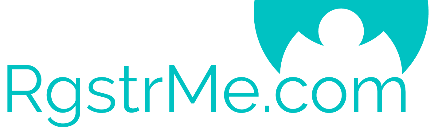 RgstrMe.com